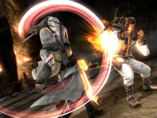 Screenshots aus Assassin's Creed Revelations