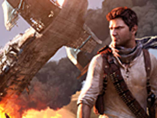 Screenshots aus Uncharted 3: Drake's Deception