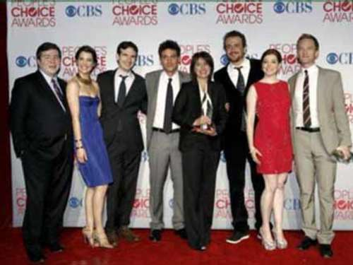 People's Choice Awards - Bilder vom Promiauflauf