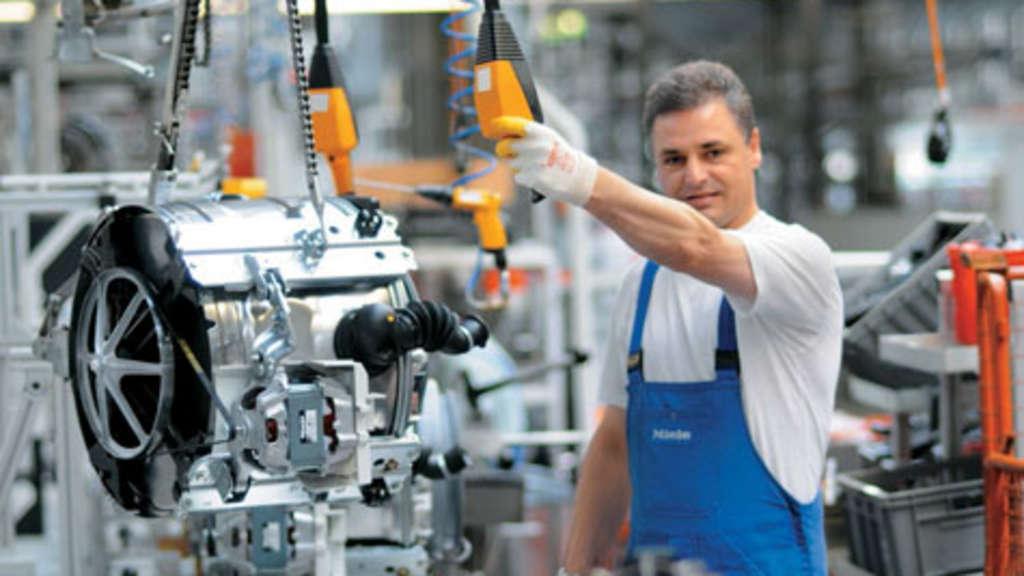 Firmen Made In Germany Ubersicht Wirtschaft