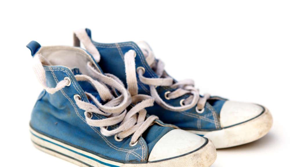 meet d6fb9 f8cb6 Sneakers: Turnschuhe mit Kultfaktor für alle Lebenslagen   Welt