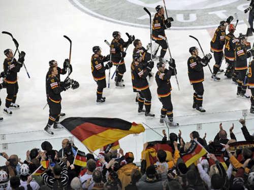 deutschland frankreich eishockey