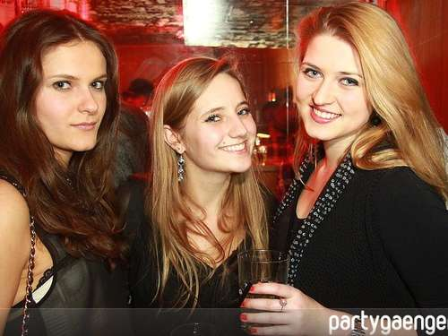 juke & joy Afterwork am 02.02.2012