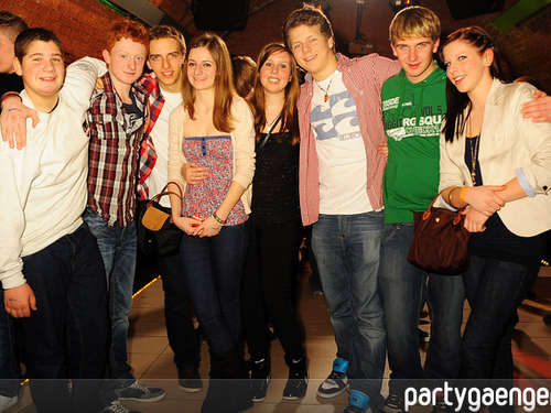 Q11 - 3. Stufenparty am 03.02.2012