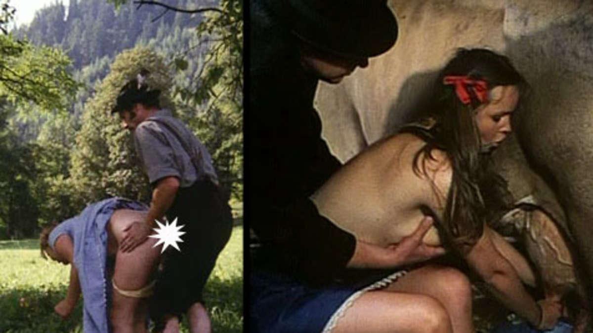 Lederhosen Sexfilme