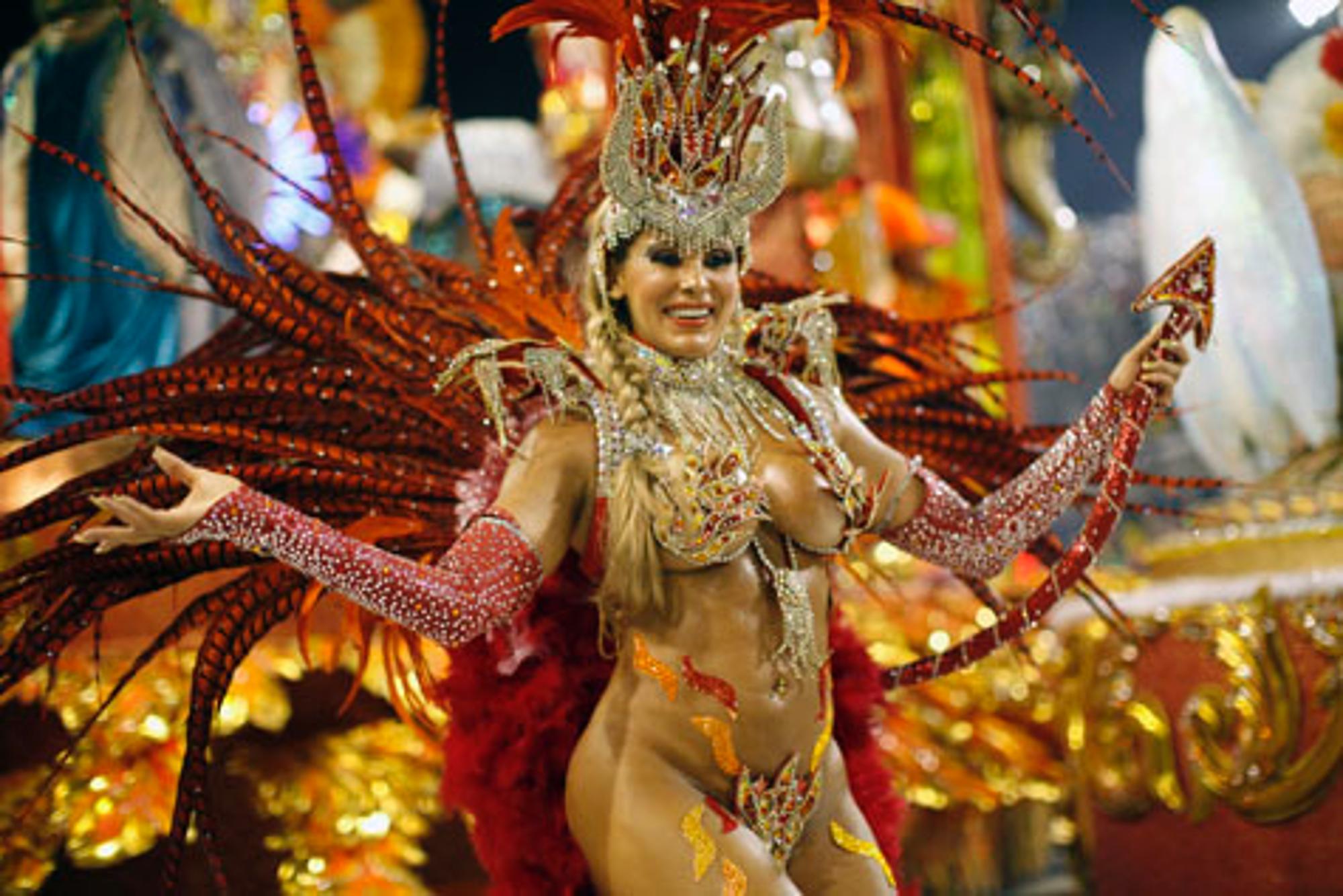 знакомств карнавал