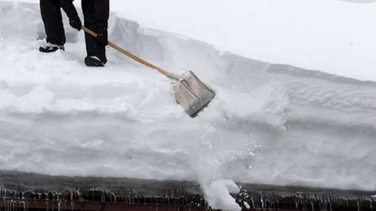 Schneefrei In Bayern