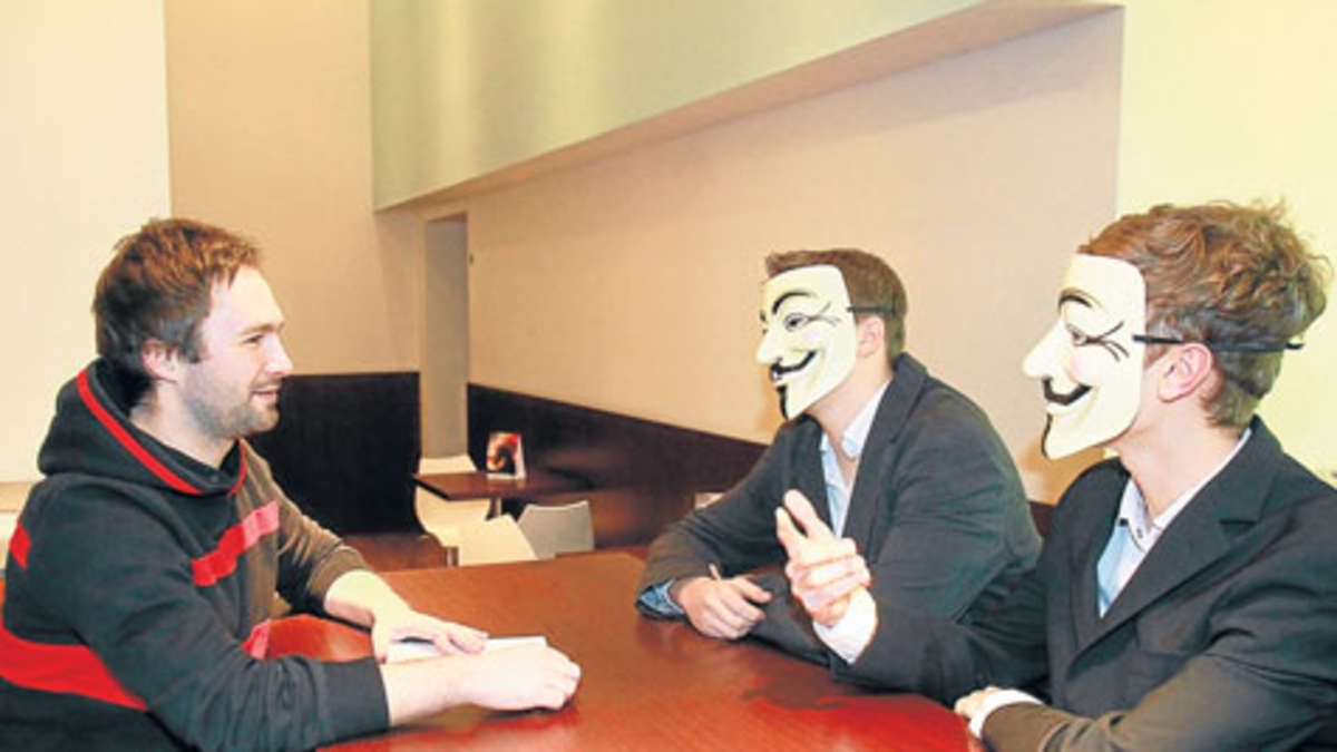 acta anonymous first they - photo #35