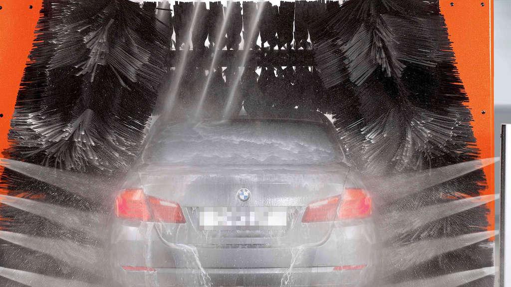 Zehn Tipps Zur Fahrzeugpflege Nach Dem Winter Auto Check Für Den