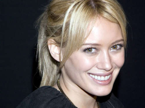 Hilary Duff ist Mutter geworden