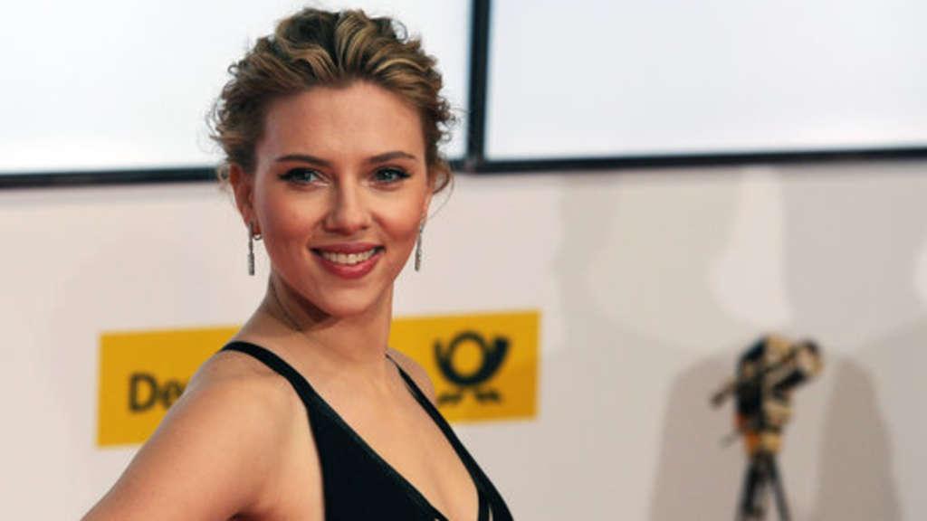 Us Hacker Gesteht Nacktbilder Von Scarlett Johansson Im Netz Stars