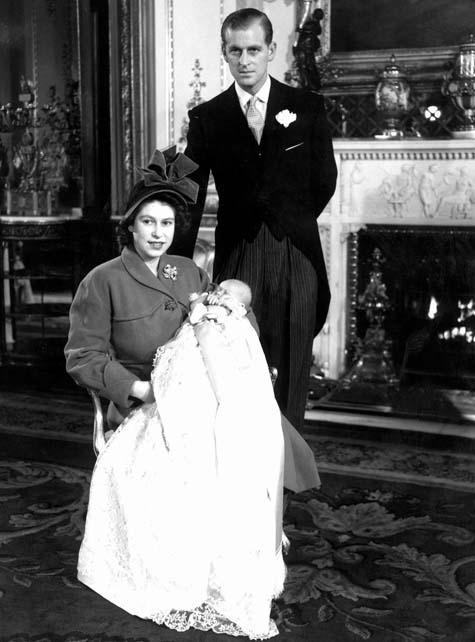 Königin Elizabeth Ii Feiert Am 21 April Ihren 91 Geburtstag Stars
