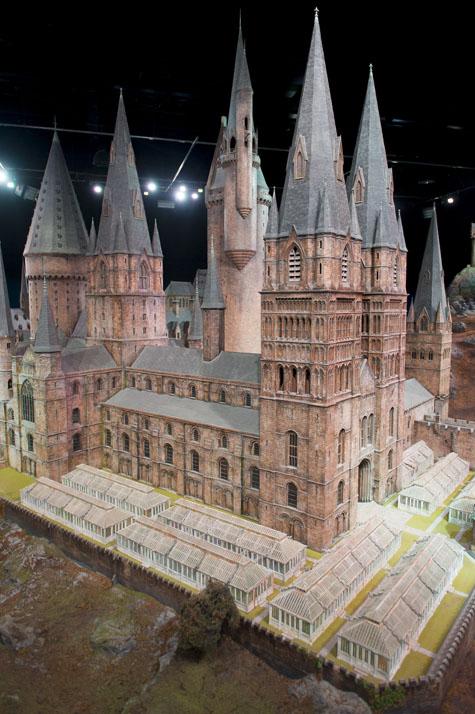 Harry Potter Google Maps Zeigt Winkelgasse In Street View Stars