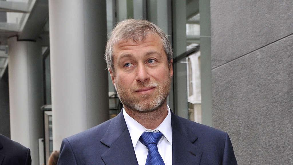 Roman Abramowitsch
