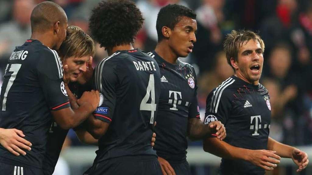 Bayern München Fortuna Düsseldorf Live übertragung Im Tv Ticker