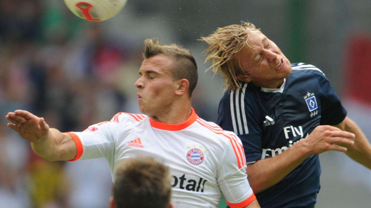 Bayern München Hsv Live Stream