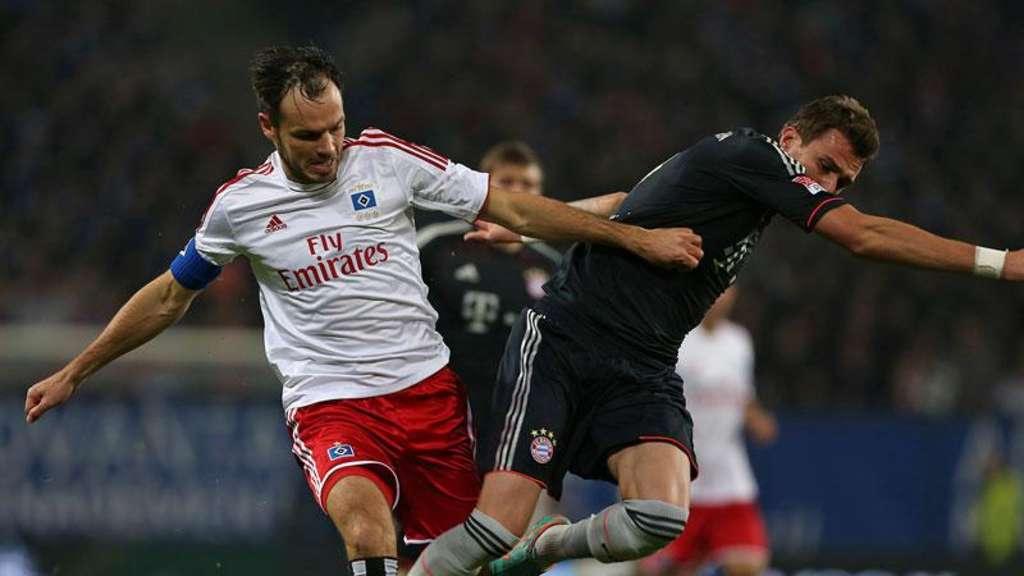 Hsv Gegen Bayern Live Stream