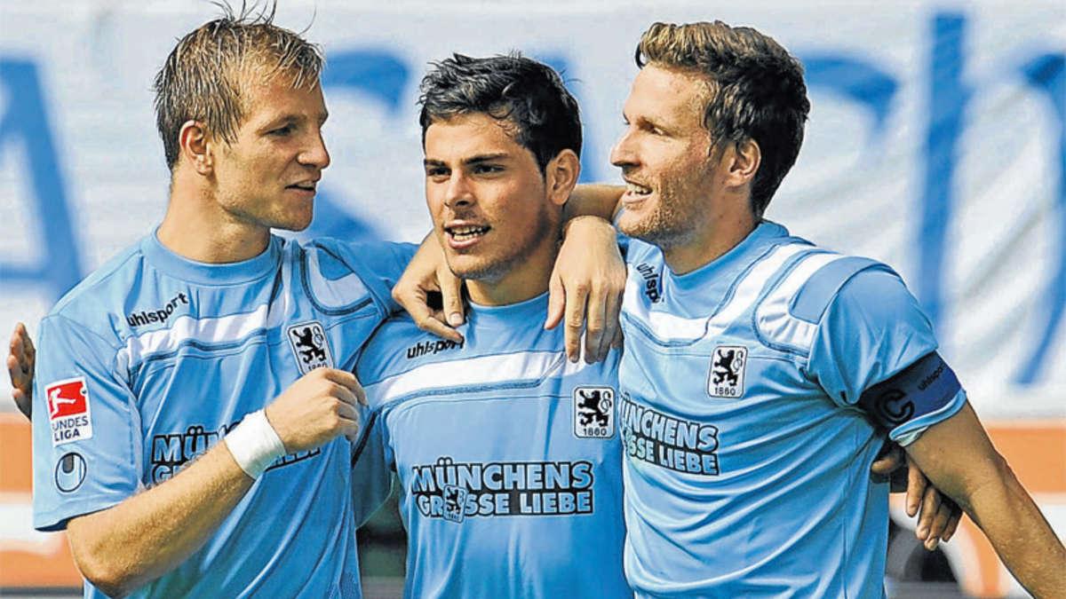 1860 München Die Blaue