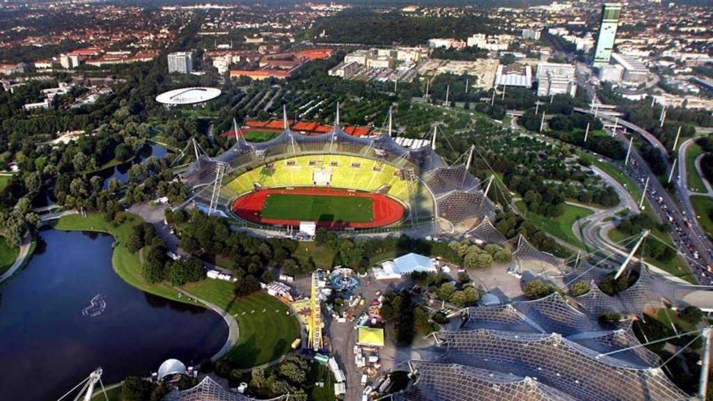 Olympiapark das puzzle wird schwerer stadt for Tz stellenanzeigen munchen