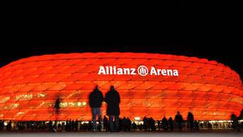 Karten fürs Champions League Finale mit dem FC Bayern