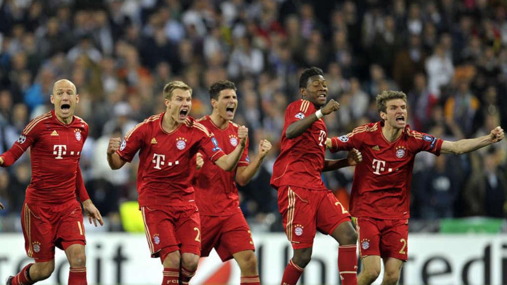 Tz Bayern