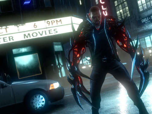Prototype 2: Gleiches Spiel, anderer Charakter?