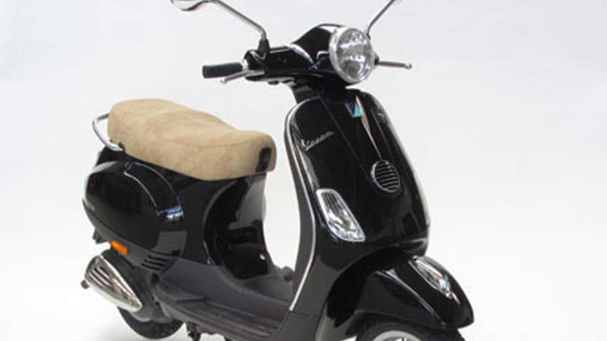 50er roller im adac test motorrad. Black Bedroom Furniture Sets. Home Design Ideas