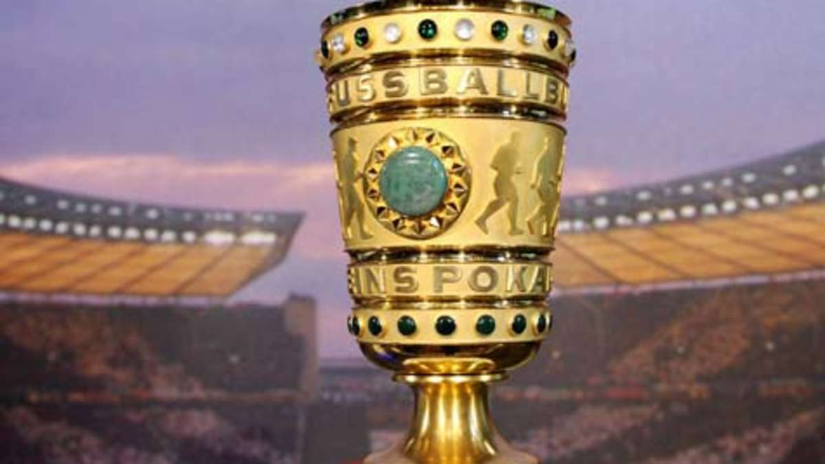 Sport 1 Dfb Pokal