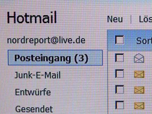 Aus Hotmail wird Outlook.com
