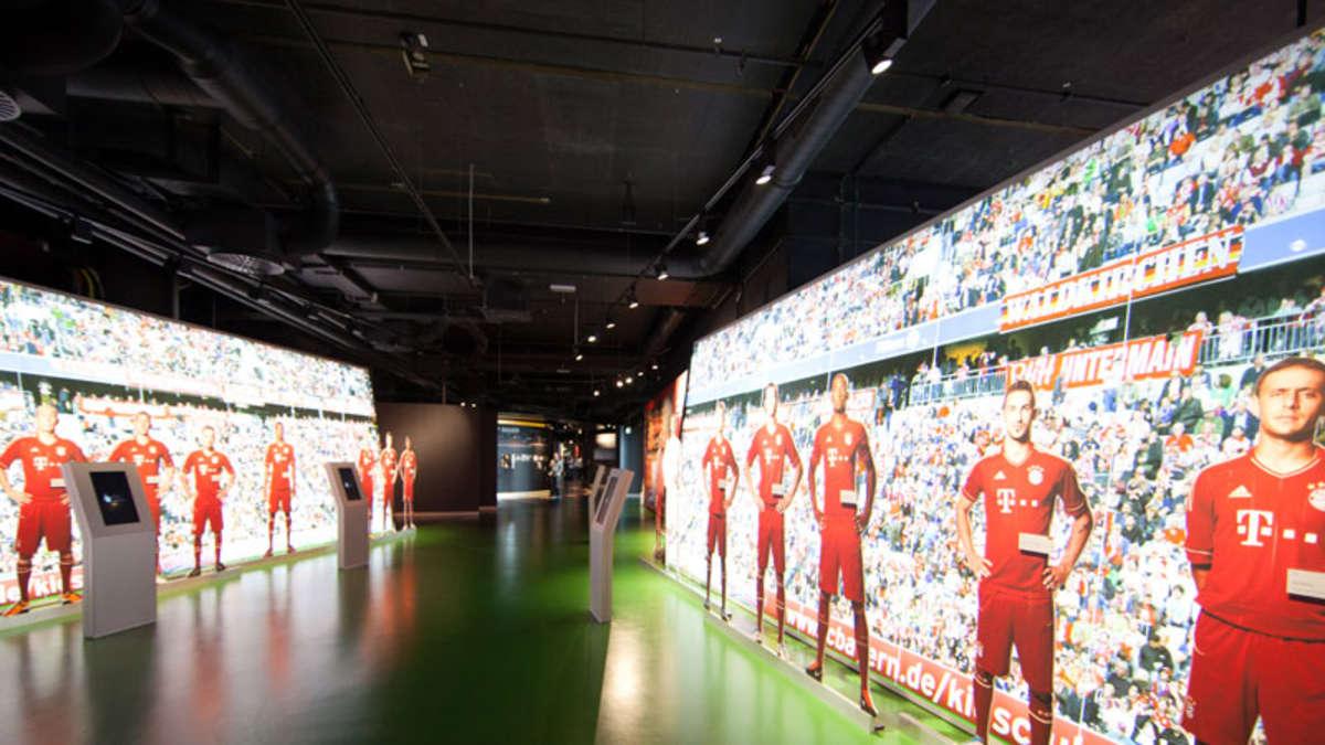 Bayern Museum