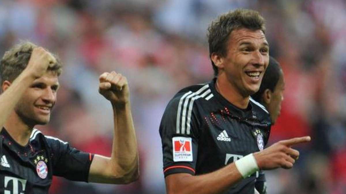 Bayernspiel Live