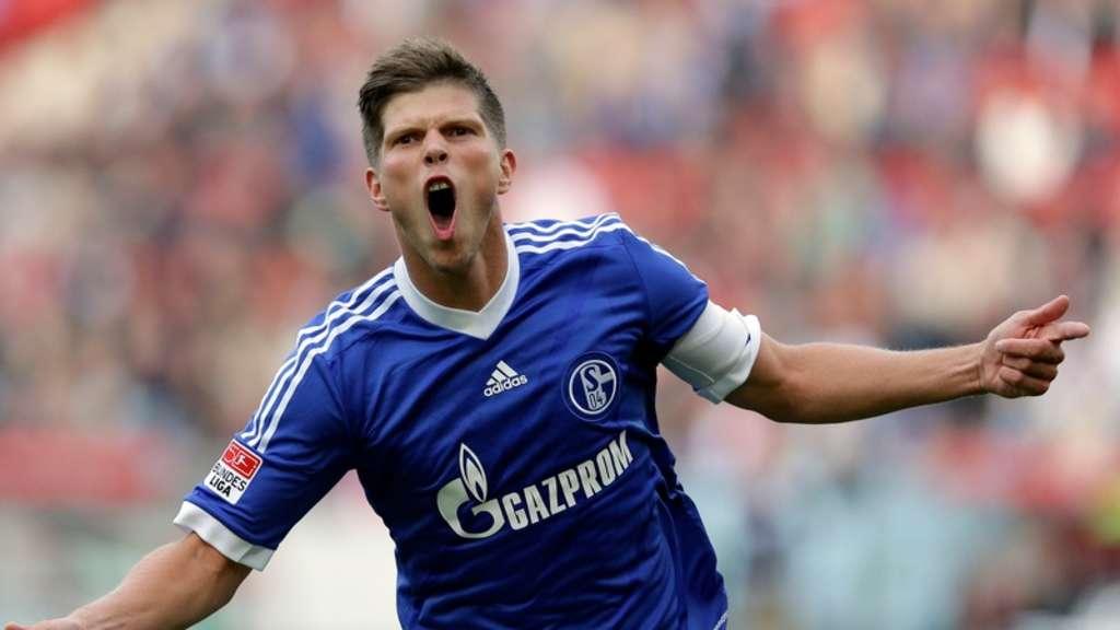 Schalke Huntelaar