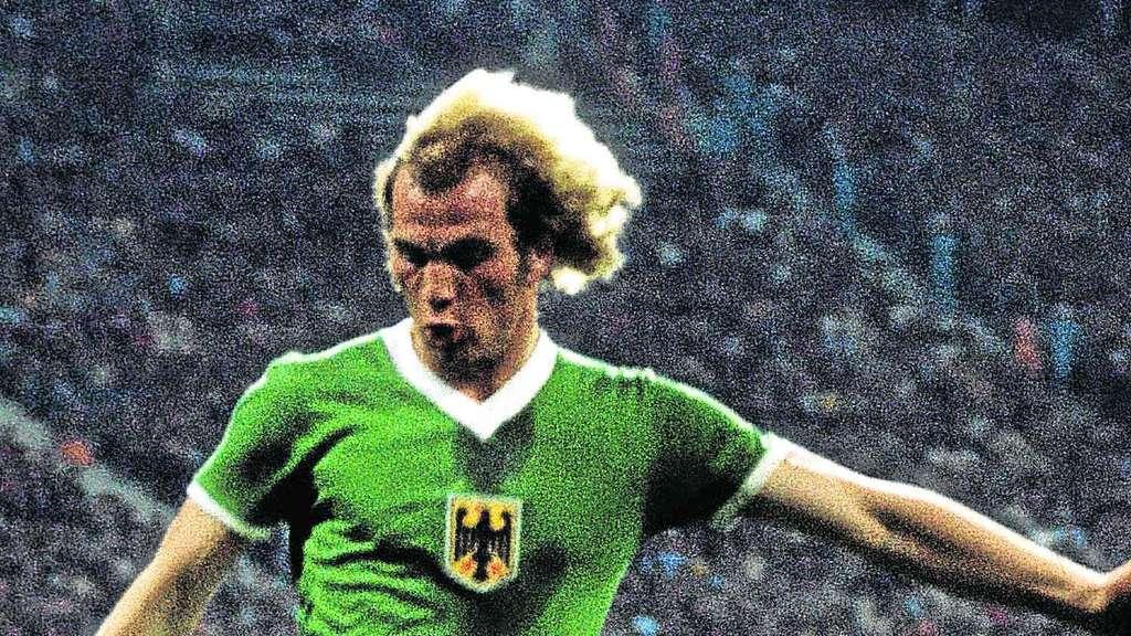Uli Hoeness Erinnert Sich An Olympische Spiele 1972 Fc Bayern