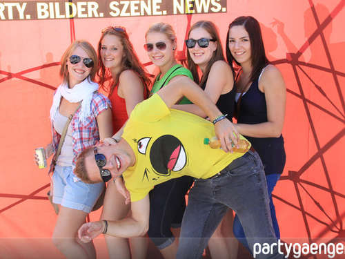 ENERGY in the Park - Fotowall Teil 2 am 08.09.2012