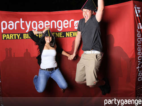 ENERGY in the Park - Fotowall Teil 3 am 08.09.2012