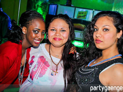 Carribean Nights am 15.09.2012