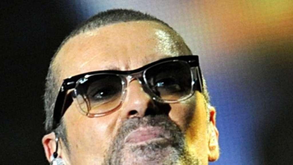 Tour Abgesagt So Geht Es George Michael Stars