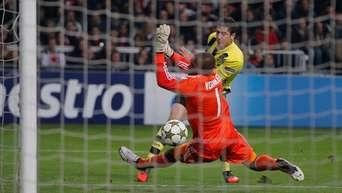 Bvb Im Achtelfinale Der Champions League Sieg Gegen
