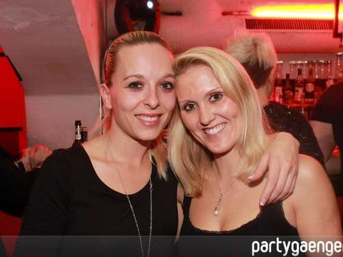 It's Partytime! am 23.11.2012