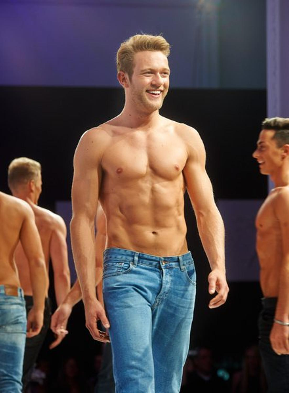 Mister Germany 2012