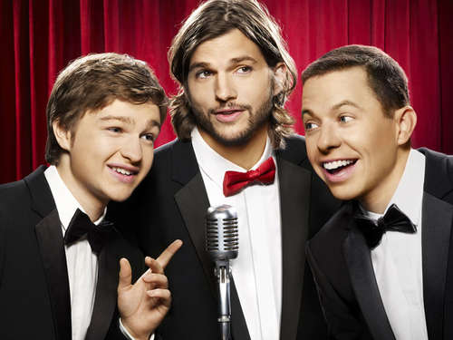 """Two and a Half Men""-Star entschuldigt sich"