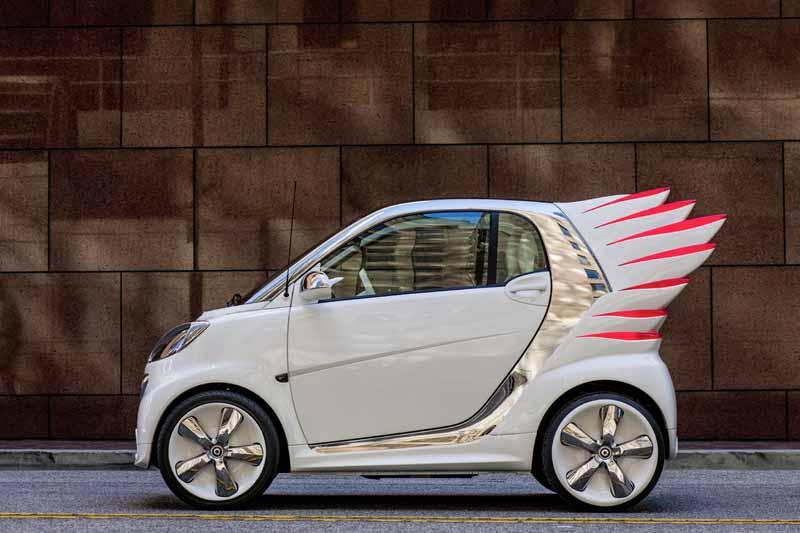 smart forjeremy smart fortwo electric drive mit fl geln. Black Bedroom Furniture Sets. Home Design Ideas