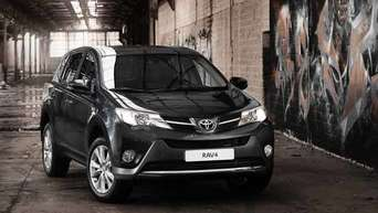 Los Angeles 2012 Toyota Bringt Den Neuen Toyota Rava Im Sommer 2013 Auto