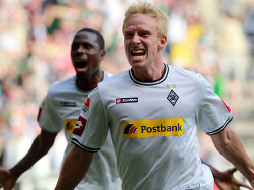 Hanke will in Gladbach bleiben