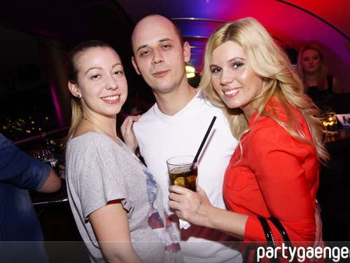 Ruby Danceclub am 19.01.2013