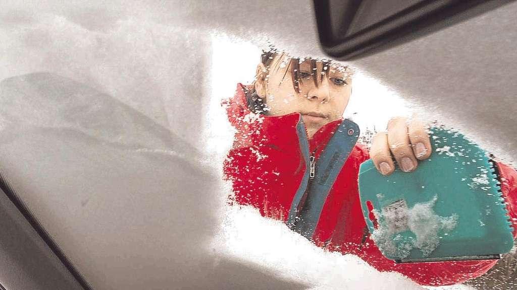 Populäre Mythen Unter Autofahrern Auto