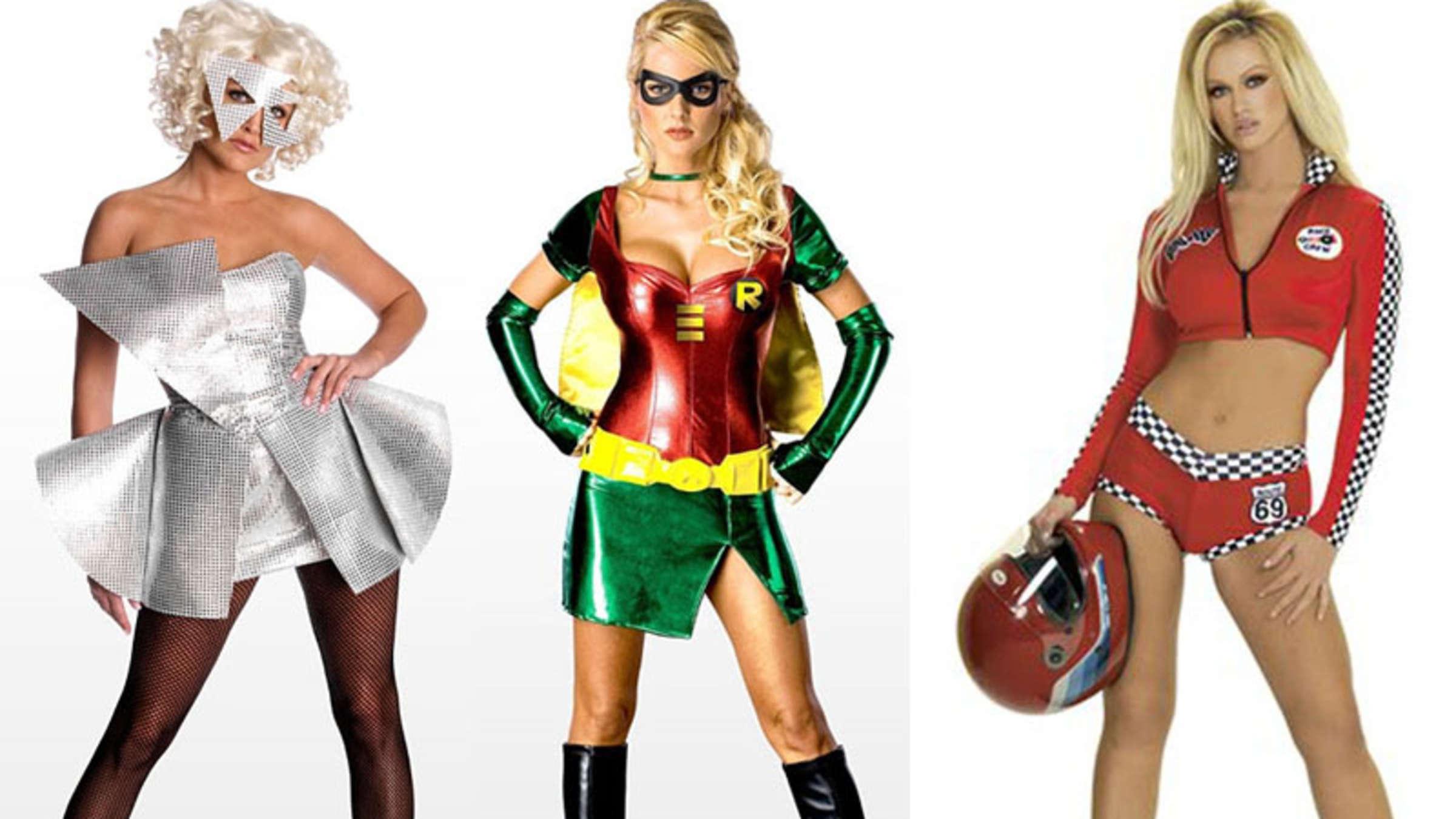 Single an Karneval: Diese sexy Kostüme haben einen hohen Flirt-Faktor   Service