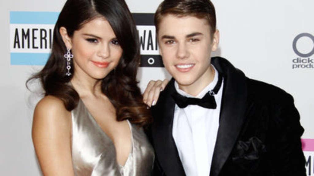 Justin Bieber Unglücklich Nach Trennung Von Selena Gomez Stars