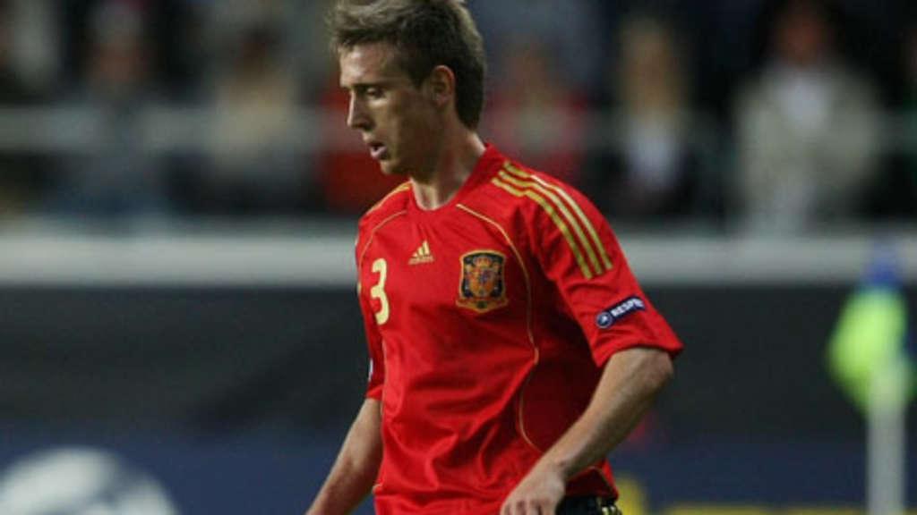 spanischer nationalspieler