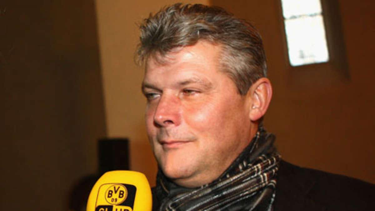 Norbert Dickel